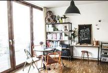 Office / by Natalia Delgadillo