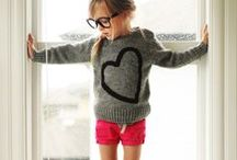 Kids Fashion / by Natalia Delgadillo