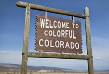 Welcome to Colorful Colorado / Colorado has lots of scenic attractions and places to visit, From the mountains to the plains.