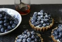 Food Photography / by Natalia Delgadillo