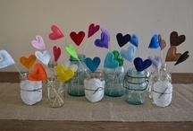 craft time / Meggie & Mel's Pinterest Craft Club Ideas