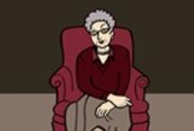 My Fav Inanna reads (so far anyway!)