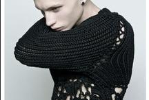 3 man knit / by bibi reg