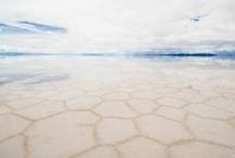 Brine & Salt / the smell of the ocean - sea mist