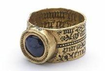 vintage, antique & ancient jewelry