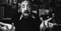 """Designers: Saul Bass / """"Work? It's just serious play."""""""