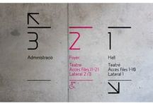 Wayfinding & Spatial Information Design. / by Cecilia Engblom