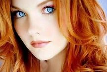 the Red Head