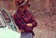 the Fall Style