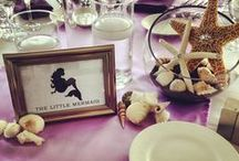 Disney Chic Wedding