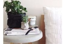 HOME STYLING / by Lana Bromley