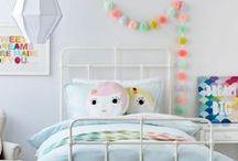 H O M E :: kids rooms / Children's interiors.