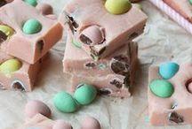 Easter Recipes / Recipes for Easter Brunch or Easter Dinner