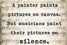Music / by Emmy Meinschein