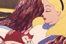 Disney / by Emmy Meinschein