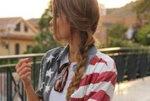 the Summer Style / Summer outfit ideas and inspiration