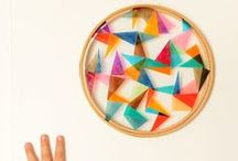 C R A F T Y :: for kids / Crafty ideas, inspiration and tutorials to do with children.