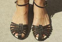 W E A R :: kicks / Footwear