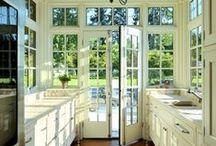Kitchens / Renovating kitchens