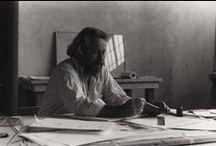 Designers: Donald Judd