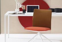 SPACE OFFICE FURNITURE / Break out seats and other outstanding office furniture