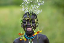 SPACE AILLEURS / beautiful people, colours and traditions