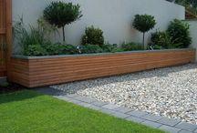Garten (konkret) / Gartendesign