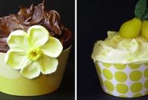 Cupcakes / by Yaneth De Galindo