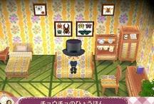Decoration その他 Animal Crossing QR Codes / Animal Crossing New Leaf: My design QR Codes とびだせ どうぶつの森 amiibo+ QRコード