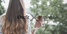 Outfit Inspiration / Outfit Inspiration