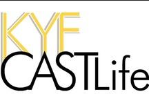 KYF cast life