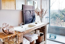 Interiors | Bathroom