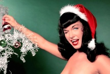 Bettie Page Wallpapers