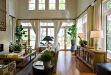 Great Room / Perfect entertaining