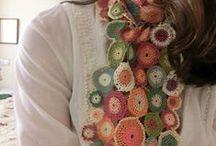 fair trade crochet