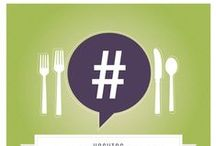 Social Media for Campus Kitchens / Social media tips and best practices for our Campus Kitchens and beyond.