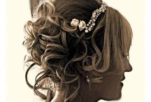 Lindos hair studio jenny pipaki / Brides bridesmaid