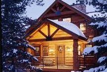 Winter  / Travel to Colorado