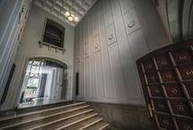 Interiors | Hotels