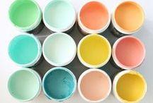 COLOUR / Colour & Combination