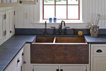 Kitchen - Shaker/Modern
