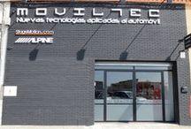 Nuestra Tienda / #Fotografías de nuestro local. Situado en Dos Hermanas, #Sevilla