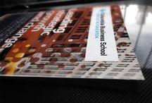 PUBLICIDAD  // COMUNICACIÓN / Portfolio de diseños publicitarios realizados por YOU MEDIA. Portfolio of advertising designs by YOU MEDIA.