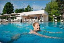 Für mich Heiltherme / Das Beste für Körper, Geist und Seele. Die Heiltherme BadWaltersdorf in der 2-Thermenregion lädt mit echtem Thermalwasser auf einen erholsamen Urlaub ein.