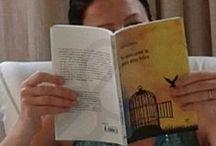 Selfie libro / Clicca Mi Piace su https://www.facebook.com/Migliorazione www.migliorazione.it