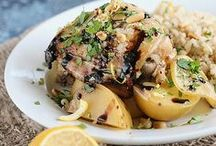 Food | Main Dish | Crockpot