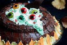 Food | Holiday | Halloween