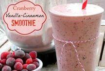 Food | Drink | Smoothie