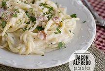 Food | Main Dish | Pasta