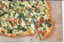 Food | Main Dish | Pizza